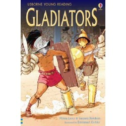 Young Level 3 Gladiators (Hardcover)