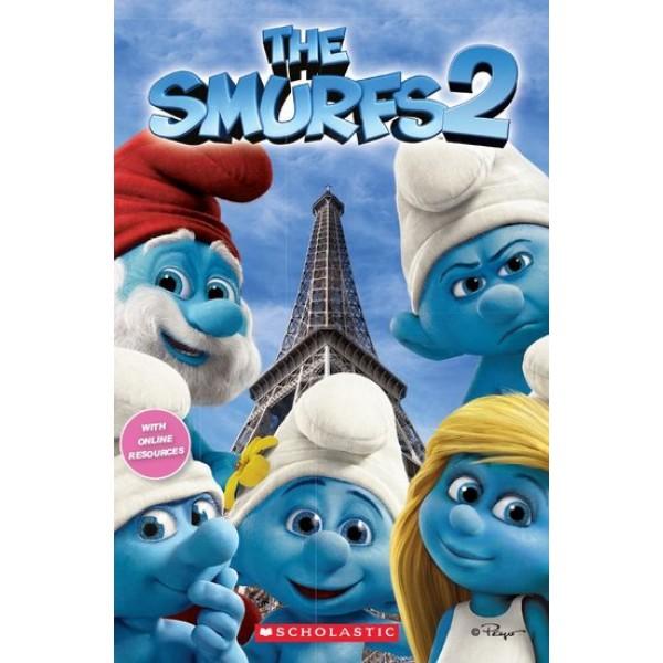 Level 2 The Smurfs 2