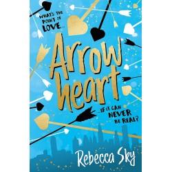 Arrowheart, Rebecca Sky