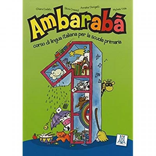 Ambarabà 1 Libro dello studente