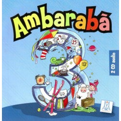 Ambarabà 3 (2CDs)