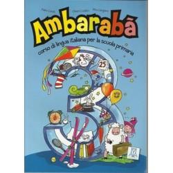 Ambarabà 3 Libro dello studente + Audio CDs