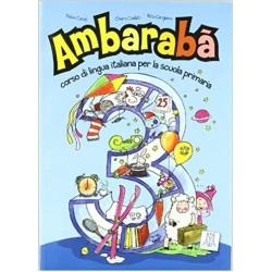Ambarabà 3 Libro dello studente