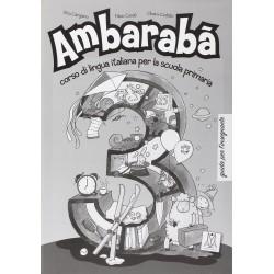 Ambarabà 3 Guida per l'insegnante