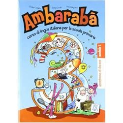Ambarabà 3 - quaderno di lavoro