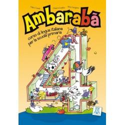 Ambarabà 4 Libro dello studente