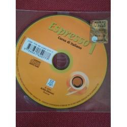 Espresso 1 Edizione aggiornata  - Audio CD (A1)