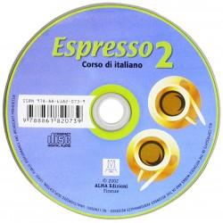 Espresso 2 Edizione aggiornata - Audio CD (A2)