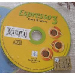 Espresso 3 Edizione aggiornata - Audio CD (B1)