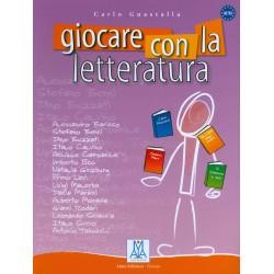 Giocare con la letteratura, Carlo Guastalla