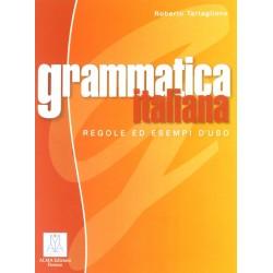 Grammatica italiana, Roberto Tartaglione
