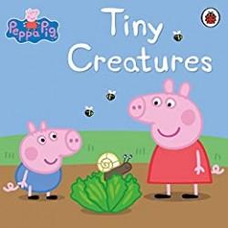 Peppa Pig Tiny Creatures