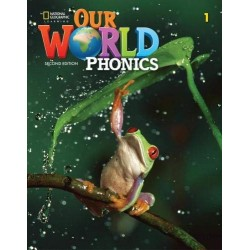 Our World 1 (2nd edition)  Phonics