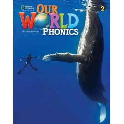 Our World 2 (2nd edition) Phonics