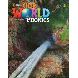 Our World 3 (2nd edition) Phonics
