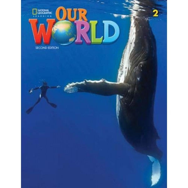 Our World 2 (2nd edition) Flashcards