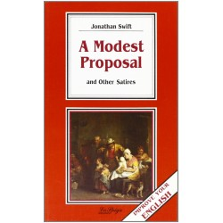 Level 5 - A Modest Proposal and Other Satires, Jonathan Swift