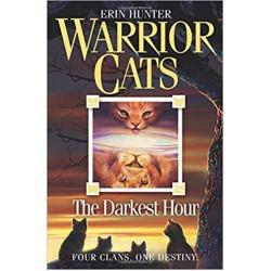 The Darkest Hour (Warrior Cats, Book 6), Hunter