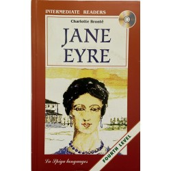 Level 4 - Jane Eyre, Charlotte Bronte