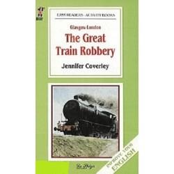 Level 3 - The Great Train Robbery, Jennifer Coverley