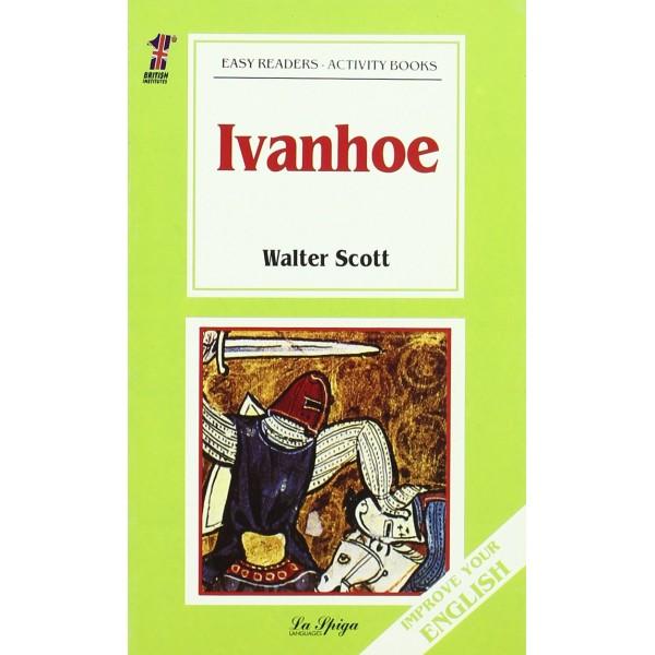 Level 3 - Ivanhoe, Walter Scott