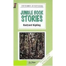 Level 3 - Jungle Book Stories, Rudyard Kipling