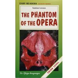 Level 3 - The Phantom of the Opera, Gaston Leroux