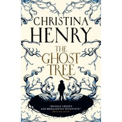 The Ghost Tree, Christina Henry