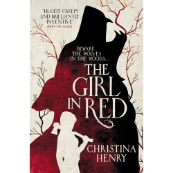 The Girl in Red, Christina Henry