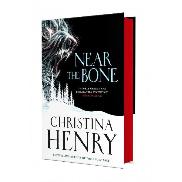 Near the Bone, Christina Henry Hardcover