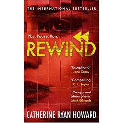 Rewind, Catherine Ryan Howard