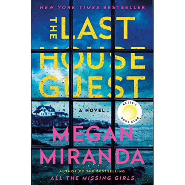 The Last House Guest, Miranda Megan
