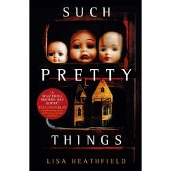 Such Pretty Things, Lisa Heathfield
