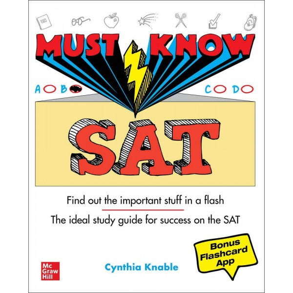 Must Know SAT, Cynthia Knable
