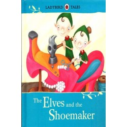 Ladybird Tales The Elves and the Shoemaker