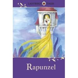 Ladybird Tales Rapunzel