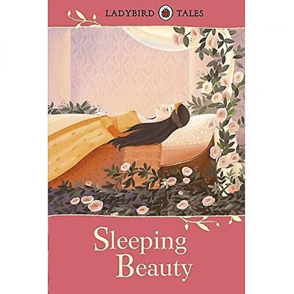 Ladybird Tales Sleeping Beauty