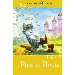Ladybird Tales Puss in Boots