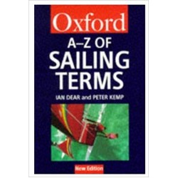An A-Z of Sailing Terms (Oxford Quick Reference)