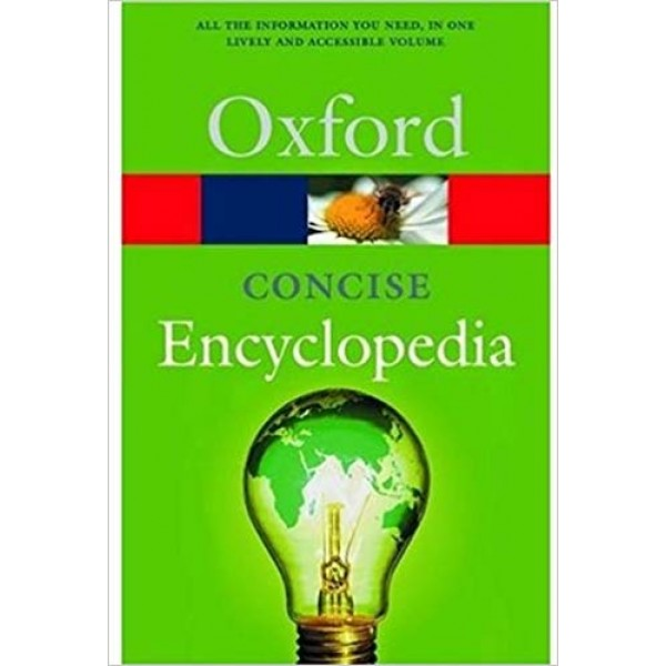 A Concise Encyclopedia (Oxford Quick Reference)