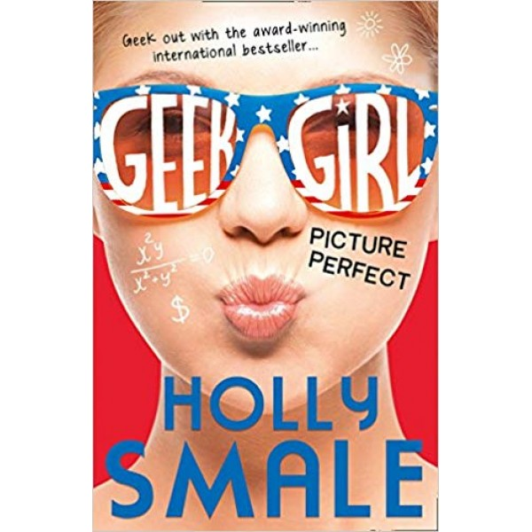 Picture Perfect (Geek Girl), Smale