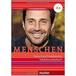 Menschen: A2 Vokabeltaschenbuch