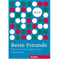 Beste Freunde: A1.2  Lehrerhandbuch