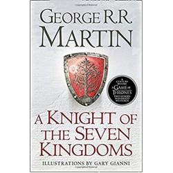 A Knight of the Seven Kingdoms, George R. R. Martin