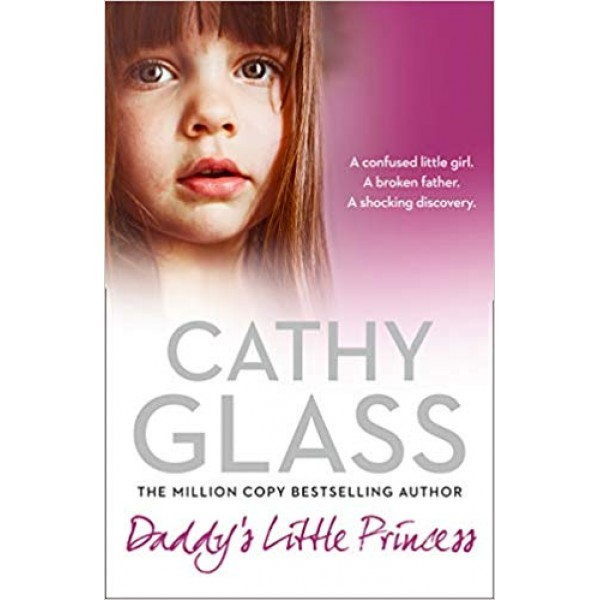 Daddy's Little Princess,  Glass