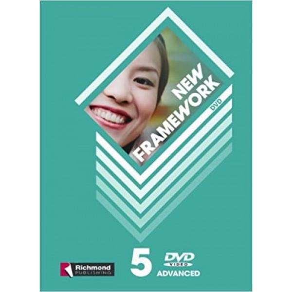 New Framework 5 DVD