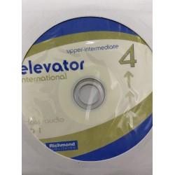Elevator 4 Class Audio CDs