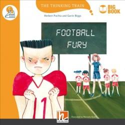 Football Fury Big Book