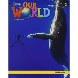 Our World 2 (2nd edition) Workbook