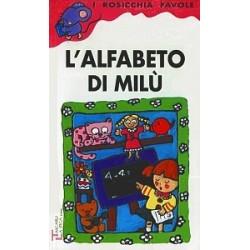 L0 L'alfabeto di Milu